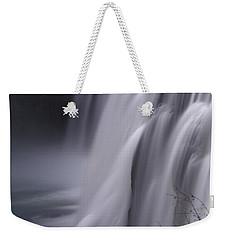 Mesa Falls Weekender Tote Bag