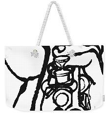 Miles Davis Quintet -  Cookin' With The Miles Davis Quintet Weekender Tote Bag