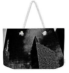 Monolith Weekender Tote Bag