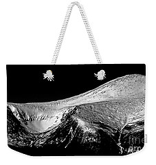 Mt Washington And Tuckerman Ravine Weekender Tote Bag
