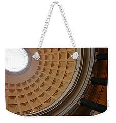 National Gallery Of Art Dome Weekender Tote Bag