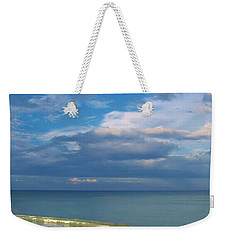 Natures Beauty Weekender Tote Bag by D Hackett
