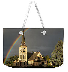 Newman United Methodist Church Weekender Tote Bag