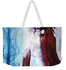 November Weekender Tote Bag
