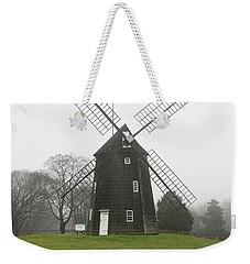 Old Hook Mill Weekender Tote Bag