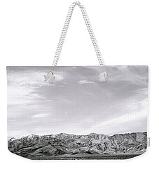On The Road Weekender Tote Bag by Shaun Higson