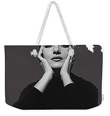 Opera Singer Maria Callas  Cecil Beaton Photo No Date-2010 Weekender Tote Bag