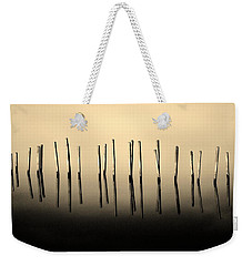 Palisade Weekender Tote Bag by Robert Geary