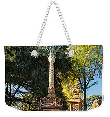 Palmetto Regiment Monument  Weekender Tote Bag