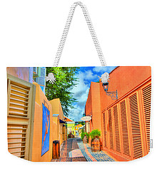 Paradise Colors Weekender Tote Bag