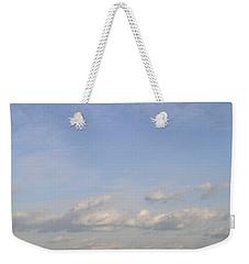 Pier Wave Weekender Tote Bag