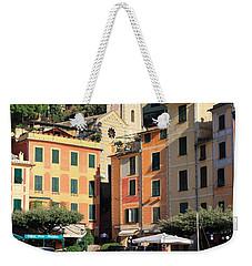 Portofino Weekender Tote Bag