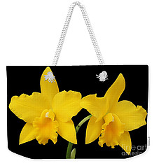 Potinara Shinfong Little Love #2 Weekender Tote Bag by Judy Whitton