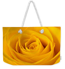 Rose Weekender Tote Bag by Scott Carruthers