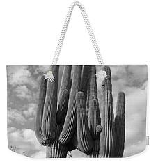 Saguaro Love Weekender Tote Bag