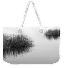 Salt Marsh Weekender Tote Bag