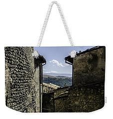 Santo Stefano Di Sessanio - Italy  Weekender Tote Bag by Andrea Mazzocchetti