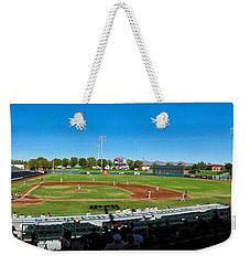 Scottsdale Stadium Weekender Tote Bag