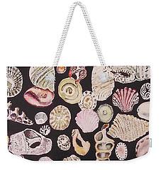 Shells By C . 1.3 Weekender Tote Bag