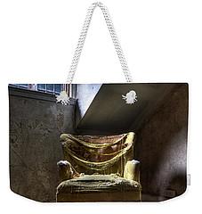 Silence Within Weekender Tote Bag