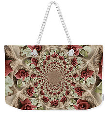 Soft Beauty Weekender Tote Bag
