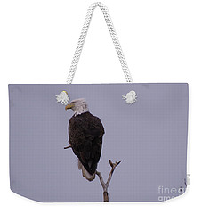 Solo  Bald Eagle Weekender Tote Bag