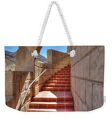 Spanish Steps Weekender Tote Bag