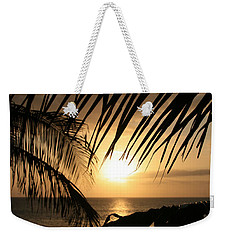 Weekender Tote Bag featuring the photograph Spirit Of The Dance by Sharon Mau