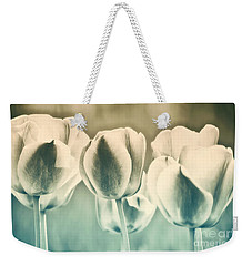 Spring Inspiration Weekender Tote Bag by Angela Doelling AD DESIGN Photo and PhotoArt
