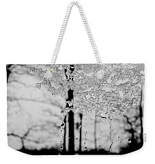 Melting Winter's Heart Weekender Tote Bag