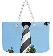 St. Augustine Lighthouse Weekender Tote Bag