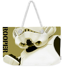 Star Wars Stormtrooper Weekender Tote Bag
