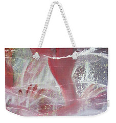 String Theory - Praise Weekender Tote Bag