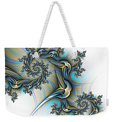 Tattoo Weekender Tote Bag