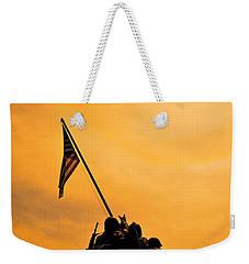 Team Effort Weekender Tote Bag