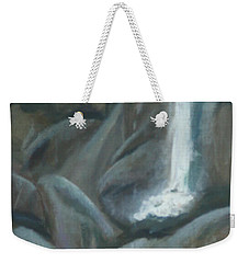 Tears Of The Moon Weekender Tote Bag