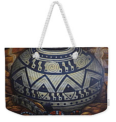 Temptations Weekender Tote Bag