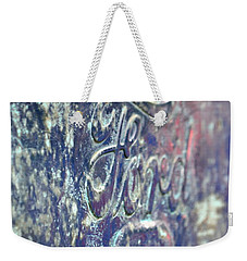 Terra Nova High School Weekender Tote Bag