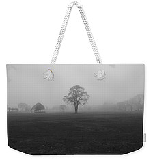 The Fog Tree Weekender Tote Bag