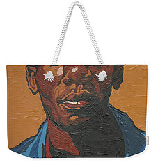 The Most Beautiful Boogie Man Weekender Tote Bag