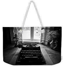 The Office Weekender Tote Bag by Jouko Lehto