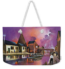 The Red House Cone - Wordsley Weekender Tote Bag