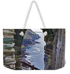 Tintagel Portal Weekender Tote Bag