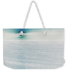 Travel The Night Weekender Tote Bag