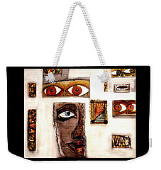 Un-named Weekender Tote Bag