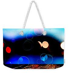 Up Weekender Tote Bag by Marvin Blaine