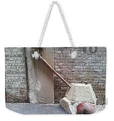 Vent Weekender Tote Bag