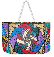 Wealth  Weekender Tote Bag