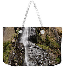 Wide Angle Shot Weekender Tote Bag