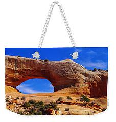 Wilsons Arch Weekender Tote Bag by Jeff Swan